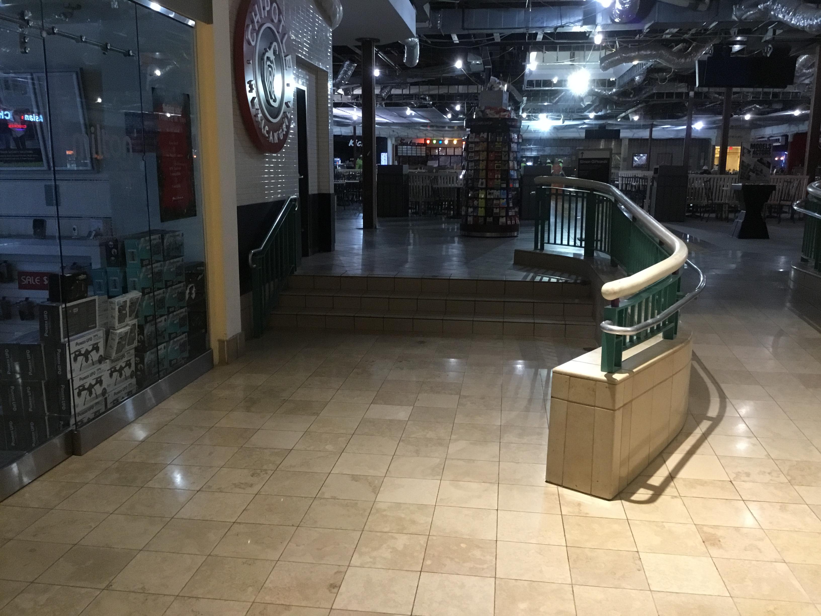 Mall Sample 2